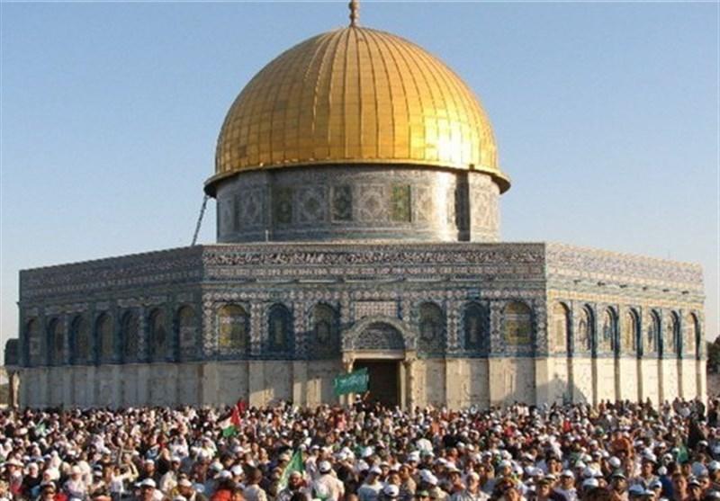 نداء سماحة آیة الله الموسوي الجزايري بمناسبة يوم القدس العالمي