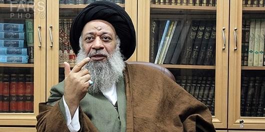 مصاحبه ی آیت الله موسوی جزایری در خصوص نام گذاری سال به سال رونق تولید